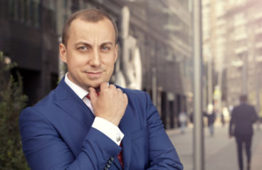 Андрей Корельский: «Будьте собой и с душой делайте то, что является вашей профессией»
