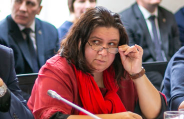 Елена Авакян стала лауреатом премии European Women of Legal Tech