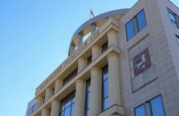 Столичные суды определились с режимом работы с 28 октября