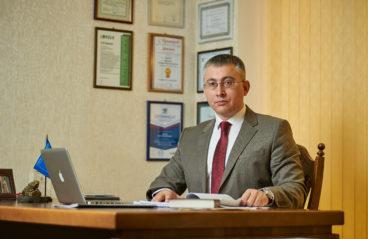 Алексей ИВАНОВ: «Без адвокатуры не будет правосудия»
