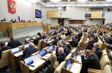 Госдуме предложено поправить «адвокатскую» статью закона о бесплатной юрпомощи