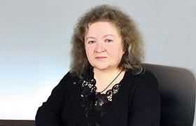 Ушла из жизни президент АП Архангельской области Любовь Коростелёва